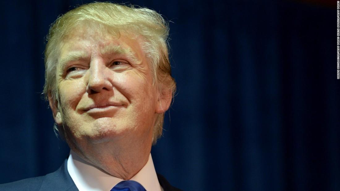 Trump ridicules Carson's foreign policy shortcomings - CNNPolitics.com
