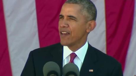 president barack obama veterans day speech bts _00000321