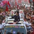 burma election rally suu kyi