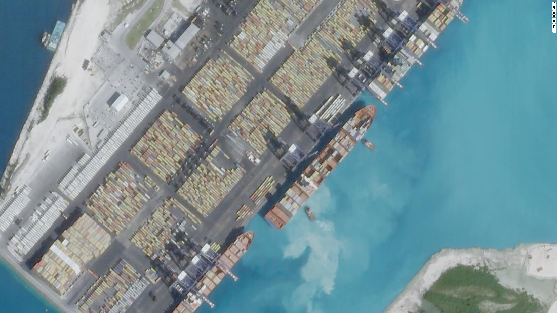 """<strong>Skybox Imaging</strong><br />Along with <a href=""""http://edition.cnn.com/2015/03/12/tech/mci-planet-labs-doves/"""">Planet Labs</a>, one of the leading players in a new field of private satellite start-ups, that make use of inexpensive Cubesat devices to deliver wider and more accurate imaging. In 2014, Skybox was acquired by Google in a $500 million deal. Key to its appeal is the vast data bank its satellites collect, which will inform industries from agriculture to insurance, shipping and disaster response.<br />"""