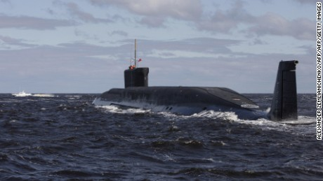 Russia's submarine program: How big a threat?