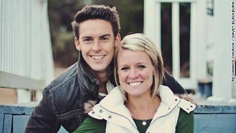 Pastor pregnant wife killed Davey Blackburn orig vstan_00000000