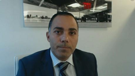 Roger Asmar  abogado criminalista.