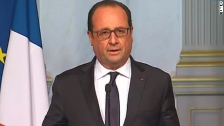 paris attacks president francois hollande sot tsr_00003512