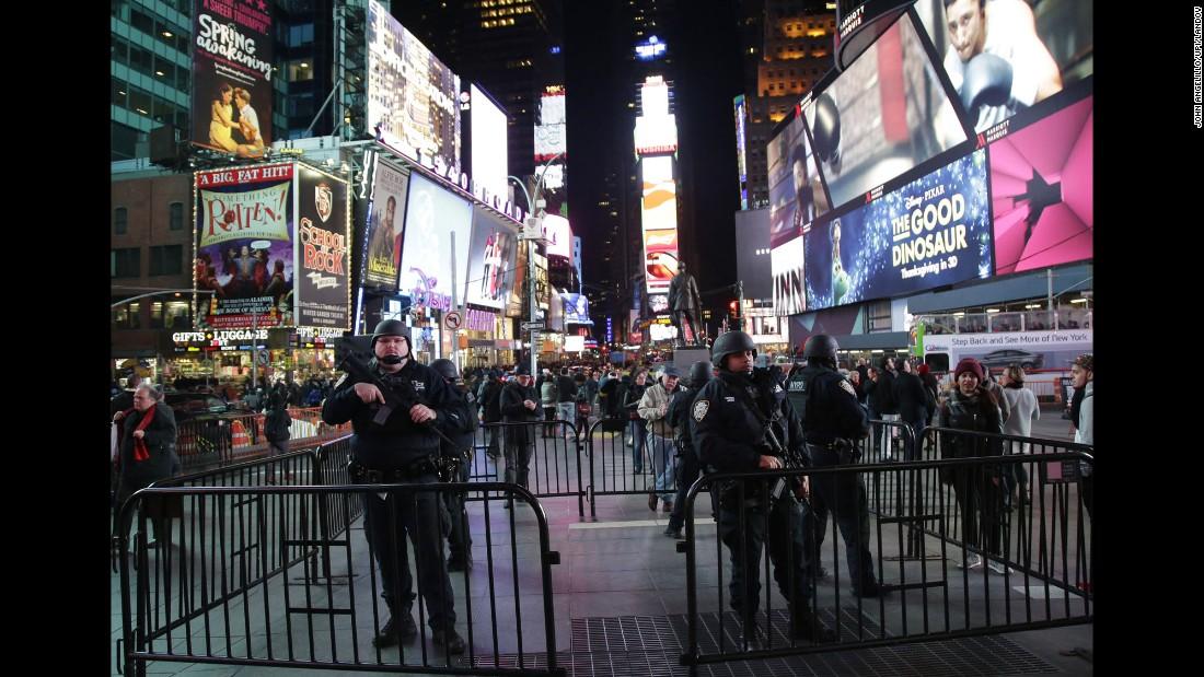 How would a Terrorist react? Write an essay?