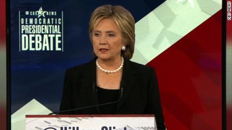 democratic debate hillary clinton isis obama legacy vstan orig cws_00002620
