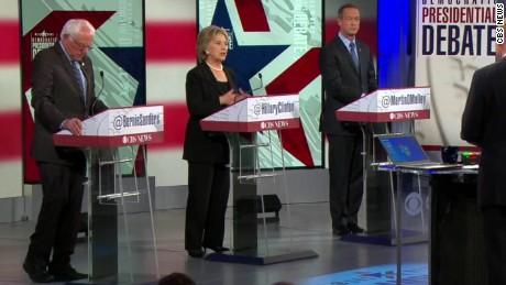 democratic debate hillary clinton isis obama legacy vstan orig cws_00010316