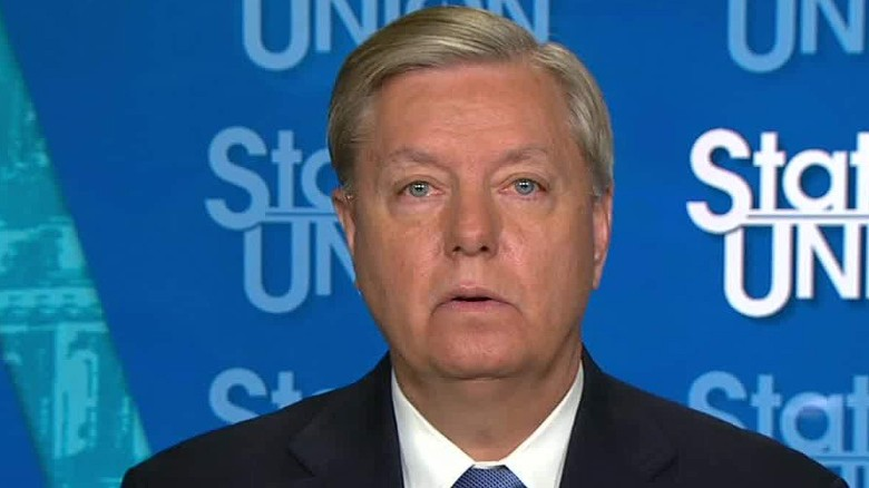 Sen. Graham: The worst is yet to come with ISIS
