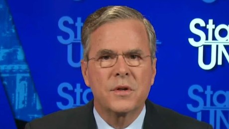 Jeb Bush: Call 'Islamic terrorism' what it is