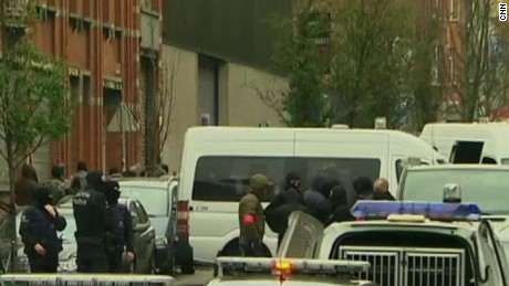 Paris attacks standoff Belgium Abdeslam Salah Newday_00011616