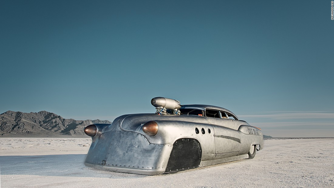 jeff brocks 1952 buick super riviera has been chopped - Super Fast Cars In The World