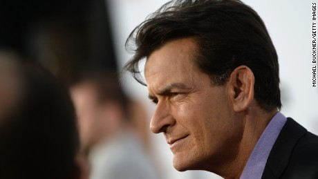 The 'Charlie Sheen effect' really did help HIV awareness