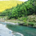 tanabe river