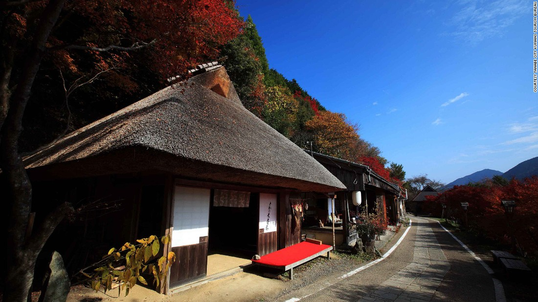 Due to language barriers, making reservations has been one of the major issues international travelers face when visiting Tanabe. The local tourism office put together a website to showcase local businesses in multiple languages.
