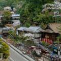 tanabe yunomine-onsen-village-3