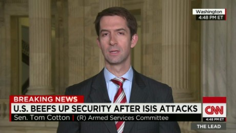 sen. tom cotton us strategy fight against isis lead live_00005925