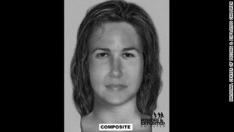 The body of a woman in her mid-20s was among two found in barrels in a New Hampshire park in 1985.