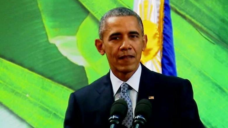 Obama GOP rhetoric Syrian refugees recruitment ISIS sot_00000000