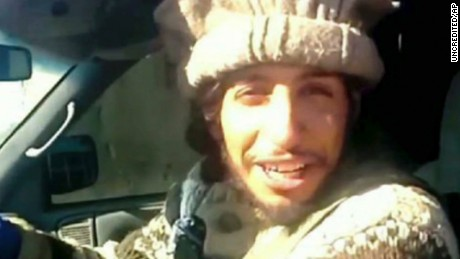 Attorney: Father said Abaaoud 'became a devil'