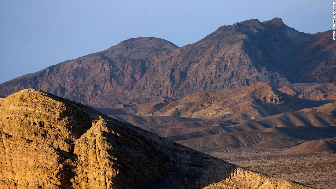 "Although most of Tatooine was shot in Tunisia, crucial scenes in ""A New Hope"" were filmed in Death Valley between the Sierra Nevada mountains and Mojave Desert."
