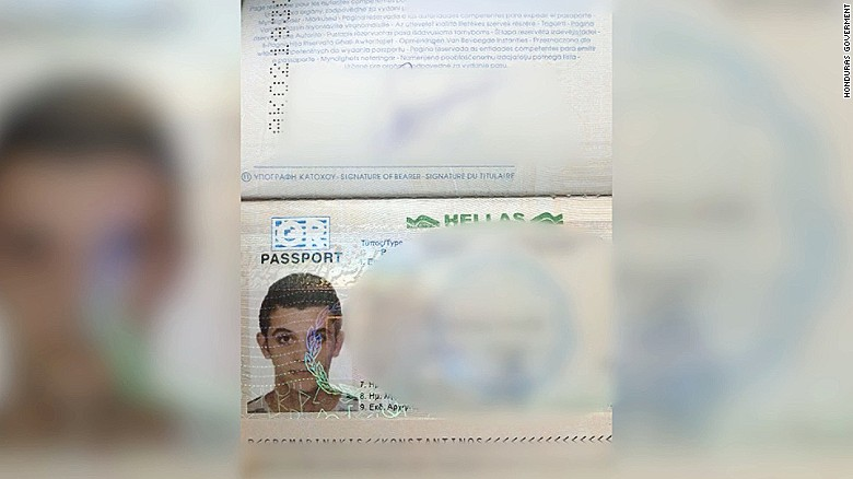 syrians with fake passports found in honduras perez tell lead_00011730