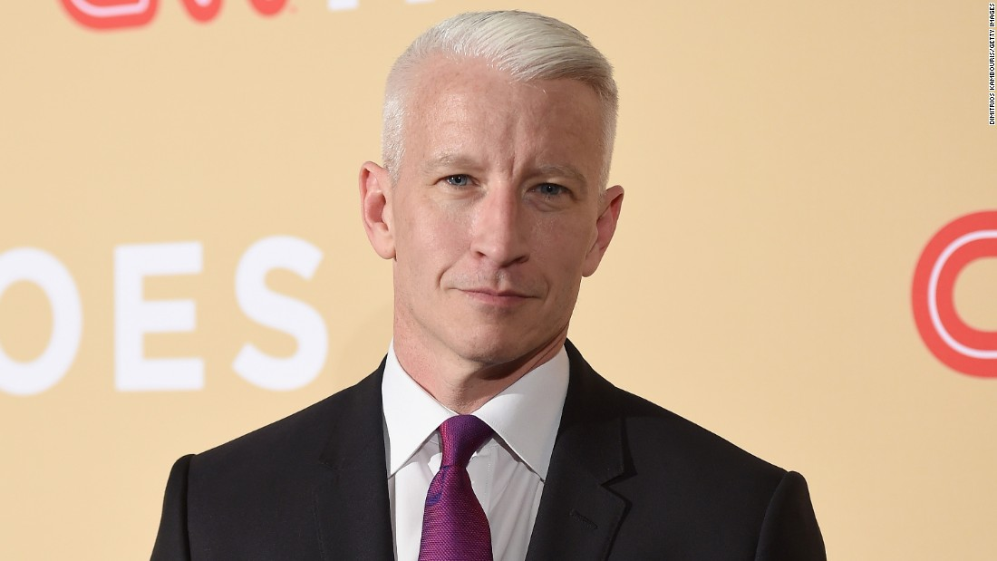 "Anderson Cooper hosted ""<a href=""http://www.cnn.com/2015/11/17/world/cnn-hero-of-the-year-2015/index.html"" target=""_blank"">CNN Heroes: An All-Star Tribute"" </a>at New York's American Museum of Natural History on Tuesday, November 17.  Click through the gallery to see CNN Heroes, guests and celebrities who attended the event."