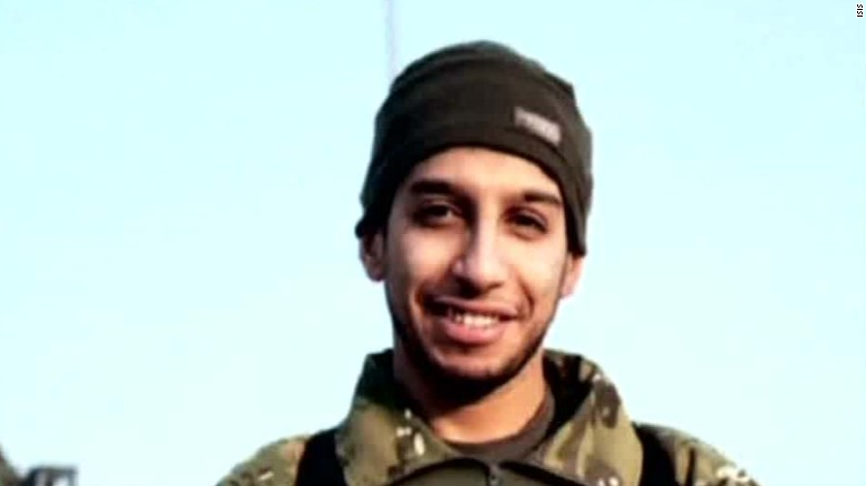 Was Paris attacks ringleader in raided apartment?