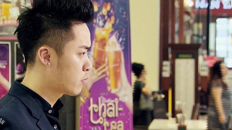 Meet the man who brought bubble tea to Malaysia