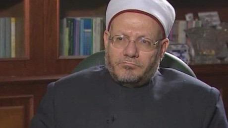 egypt grand mufti condemns isis lee dnt_00002219