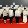 APEC family photos 2015