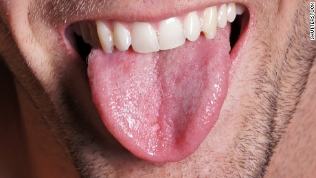 Things you didn't know your tongue can do