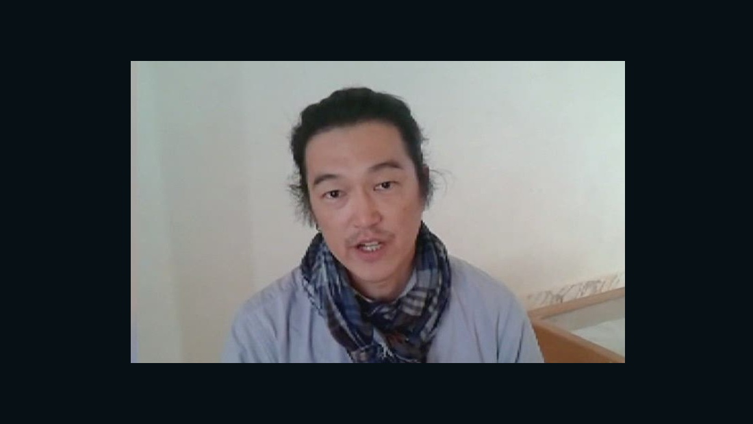 "A freelance journalist, 47-year-old <a href=""http://cnn.com/2015/01/29/world/isis-hostage-kenji-goto/"">Kenji Goto </a>worked in Syria and other war-torn countries for numerous outlets including Japan's public broadcaster NHK. Goto was in Japan when news surfaced about the capture of Haruna Yukawa, who he had befriended while working in the region. Goto returned to Syria hoping to negotiate his release but was himself captured and later executed."