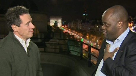 paris attacks stade de france bombing witness intvw 2 newday_00005123