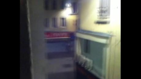 paris attacks apartment raid witness ward pkg_00004405