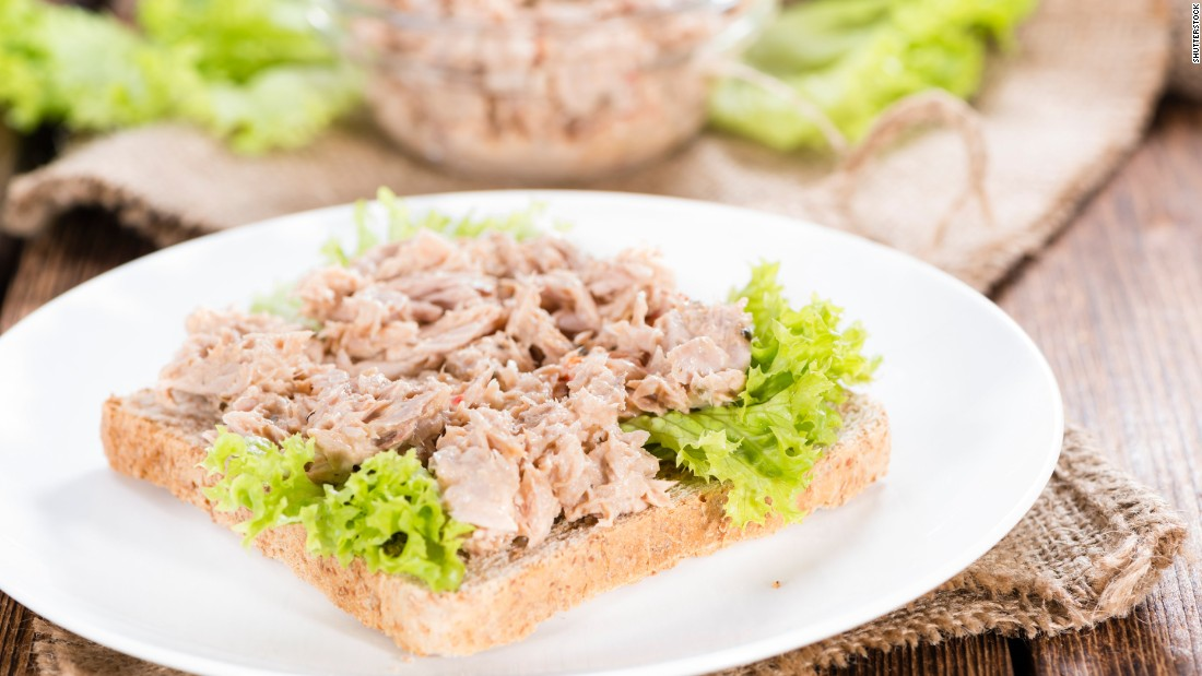 Ever make some tuna salad for lunch but then have leftovers? Not to worry, you can have it again for lunch in the next three to five days, as long as it's kept refrigerated. Don't let mayonnaise-based salads such as tuna, potato or macaroni salad sit out at room temperature for more than two hours. Otherwise, it is likely to start growing bacteria. Keep these salads refrigerated, and you'll have lunch for the week!