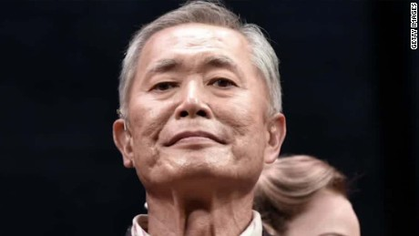 George Takei: On this Remembrance Day, I hear terrible echoes of the past