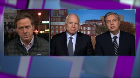 senators mccain, graham on ISIS war lead live_00052716.jpg