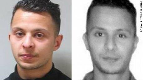 Surviving Paris terrorist was planning new attacks
