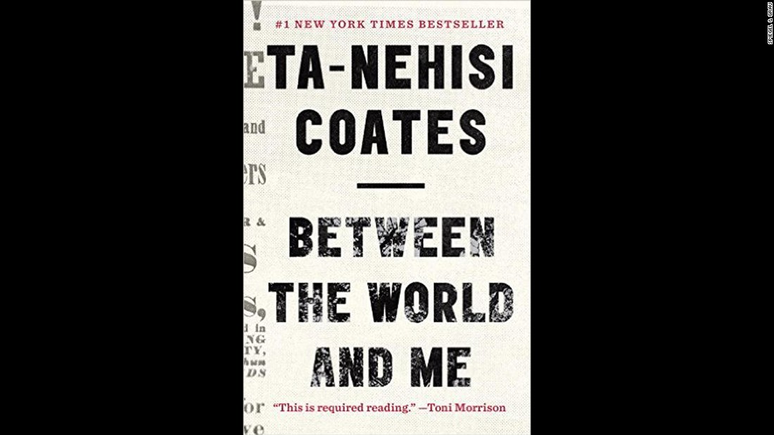 "Interested in learning about someone whose life experience differs from yours? Why not start with a book? If you're not African-American, try ""Between the World and Me"" by Ta-Nehisi Coates. Books about religion, gender, race, ethnicity and gender identity will work, as long as the author's experience is different from yours."