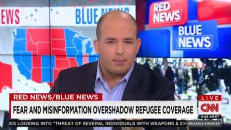 Red News/Blue News: the refugee debate _00004008