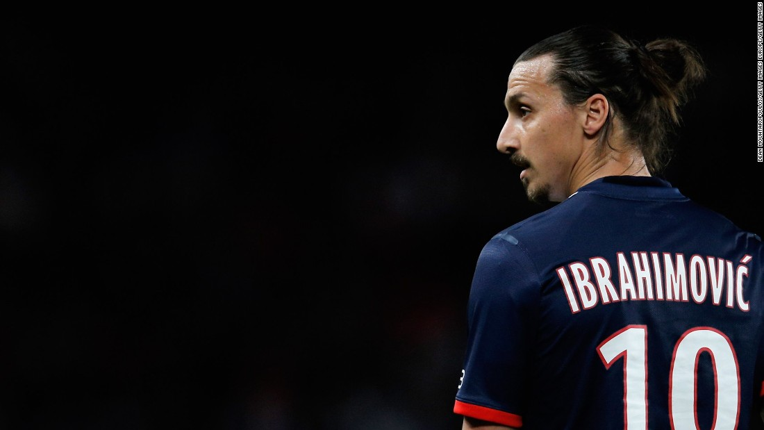 Nobody is more important to Paris Saint-Germain than Zlatan Ibrahimovic, whose side meets Chelsea for the second season running.
