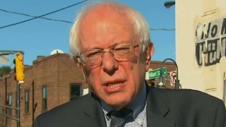 bernie sanders on donald trumps 9 11 video claims sot nr_00010406