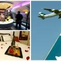ben schlappig collage airlines