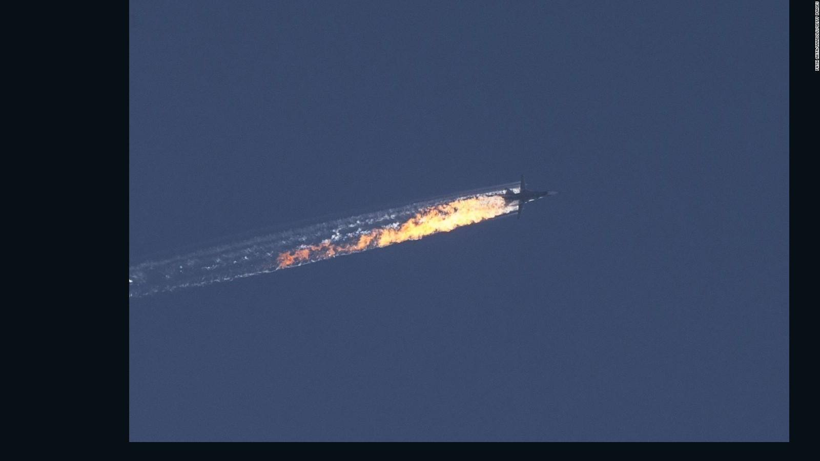 В Малайзии разбился военный истребитель Hawk-108