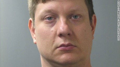 Officer Jason Van Dyke