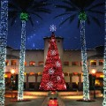 christmas hotels fairmont scottsdale
