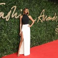 british fashion awards 2015 jourdan dunn