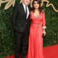 british fashion awards 2015 salma hayek francois henri pinault