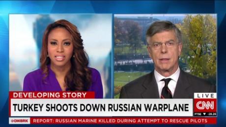 exp Turkey shoots down Russian warplane_00001102
