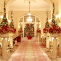 christmas hotels ritz london